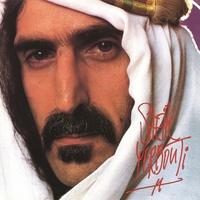 Couverture du titre Sheik Yerbouti