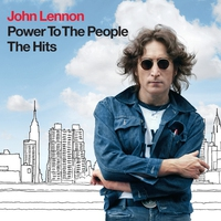 Cover of the track Power to the People: The Hits