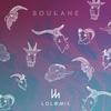 Cover of the album Boukane