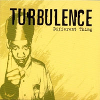 Cover of the track Different Thing