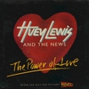 Cover of the track The Power of Love