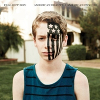 Cover of the track American Beauty / American Psycho