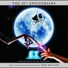 Cover of the album E.T. The Extra-Terrestrial: The 20th Anniversary