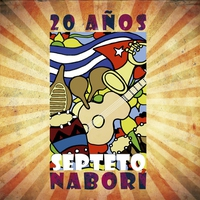 Cover of the track 20 Años