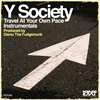 Couverture de l'album Travel At Your Own Pace - Instrumentals (w/ Bonus Tracks)