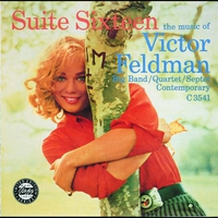 Cover of the track Suite Sixteen