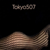 Cover of the album Tokyo507