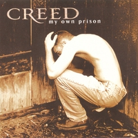Cover of the track My Own Prison