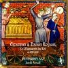 Couverture de l'album Estampies & Danses Royales