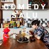Cover of the album Comedy