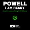 Couverture de l'album I Am Ready - Single