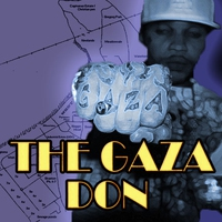 Cover of the track The Gaza Don