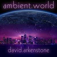Cover of the track Ambient World