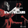 Cover of the album The Definitive Joe Williams