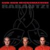 Cover of the album Rabautz!