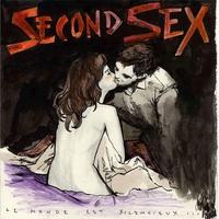 Cover of the track Le monde est silencieux - Single