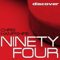 Cover of the track Ninety Four