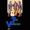 Cover of the album Trio Veracruz (Evasion 1972)
