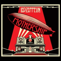 Cover of the track Mothership (Remastered)