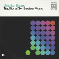 Cover of the track Traditional Synthesizer Music