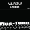 Cover of the track J'adore (Club Edit)