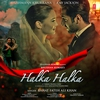 Cover of the album Halka Halka - Single