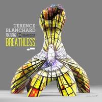 Couverture du titre Breathless (feat. The E-Collective)