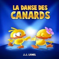 Couverture du titre La danse des canards - Single