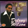 Cover of the album The Very Best of Delroy Wilson