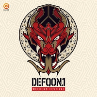 Cover of the track Defqon.1 2015