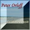 Couverture de l'album Es Ist Nie Zu Spät - Goldene Schlager-Erinnerungen