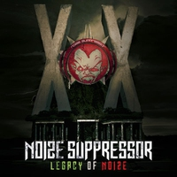 Cover of the track Legacy of Noize