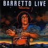 Cover of the album Tomorrow: Barretto Live