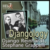 Couverture de l'album Djangology