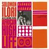 Couverture de l'album African High Life