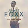 Cover of the album You Changed Me (feat. Chris Brown) - Single