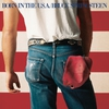Cover of the album Born in the U.S.A.