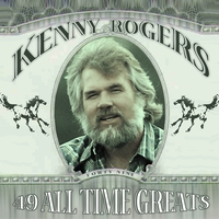 Cover of the track All-Time Greatest Hits
