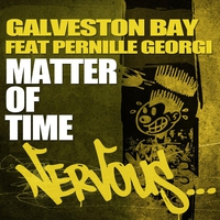 Cover of the track Matter of Time (feat. Pernille Georgi) [Remixes] - EP