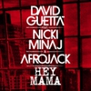 Cover of the track Hey Mama