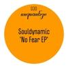 Couverture de l'album No Fear - Single