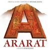 Cover of the album Ararat (Original Motion Picture Score)