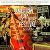 Cover of the album The American Folk Blues Festival