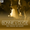 Couverture de l'album Bonnie & Clyde - Single