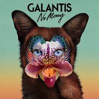 Couverture du titre No Money - Single