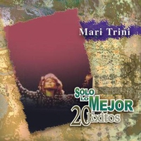 Cover of the track Solo Lo Mejor