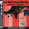Cover of the album Do Not Pass Me By (feat. The Youth for Christ Choir)