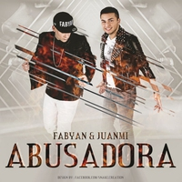 Cover of the track Abusadora - Single