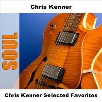 Cover of the track Chris Kenner Selected Favorites