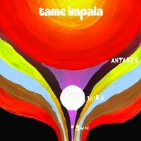 Couverture du titre Tame Impala - EP